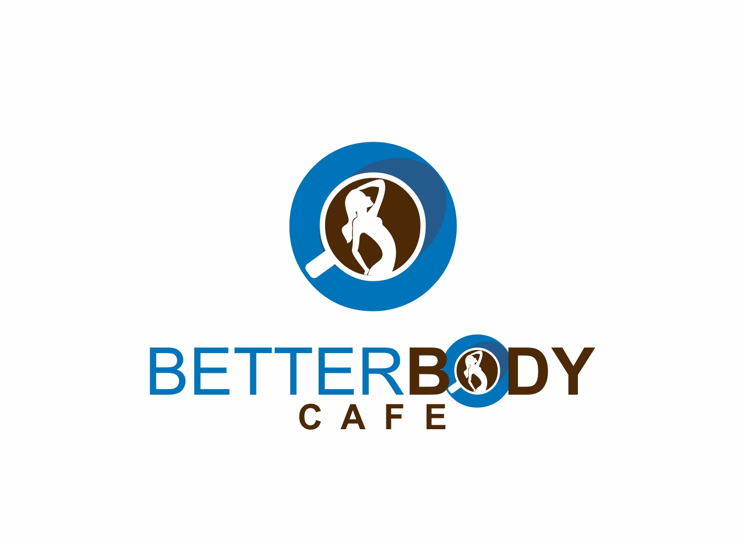Logo Design by Zdravko Krulj - Entry No. 69 in the Logo Design Contest New Logo Design for Better Body Cafe.