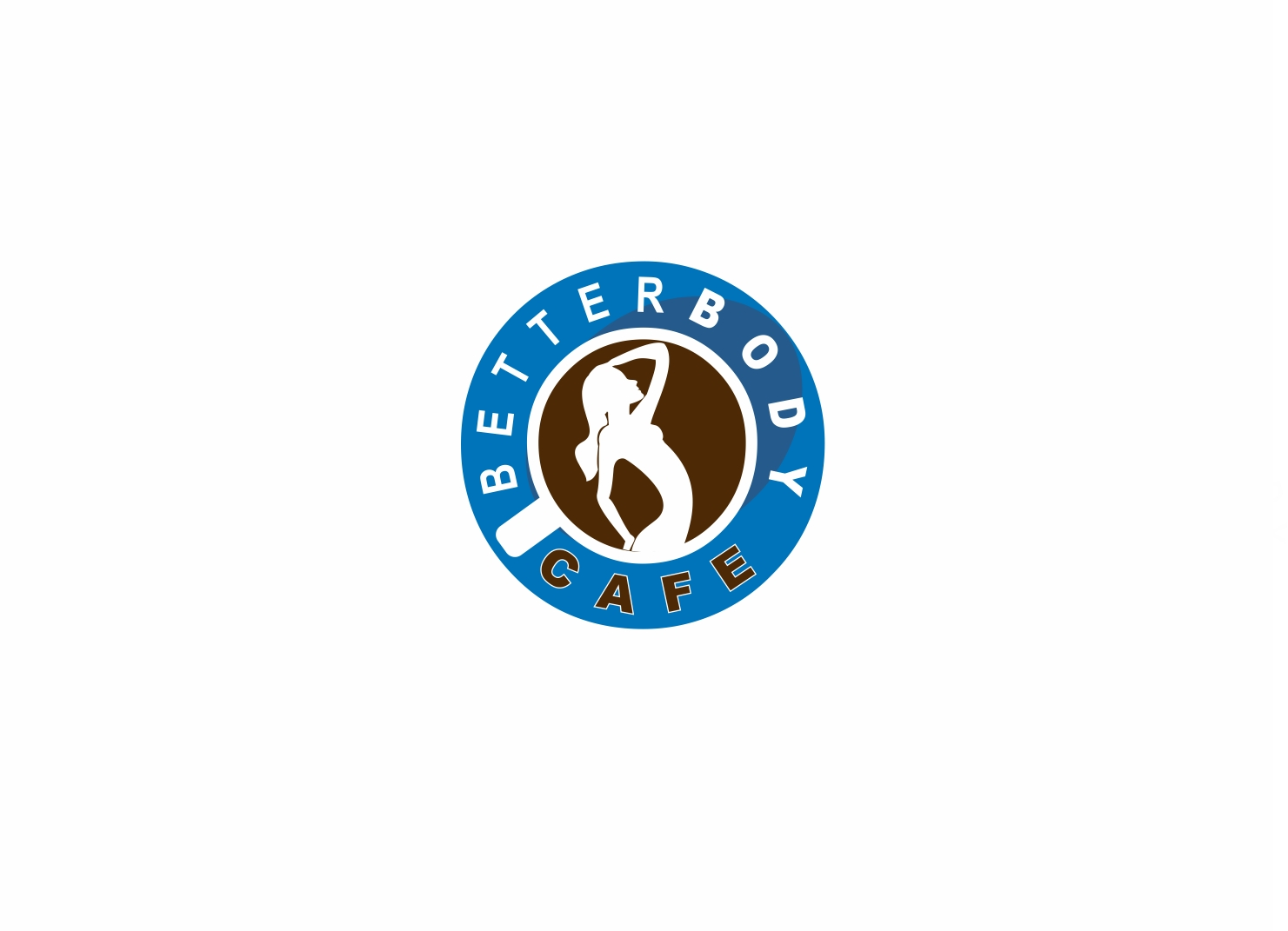 Logo Design by Zdravko Krulj - Entry No. 70 in the Logo Design Contest New Logo Design for Better Body Cafe.