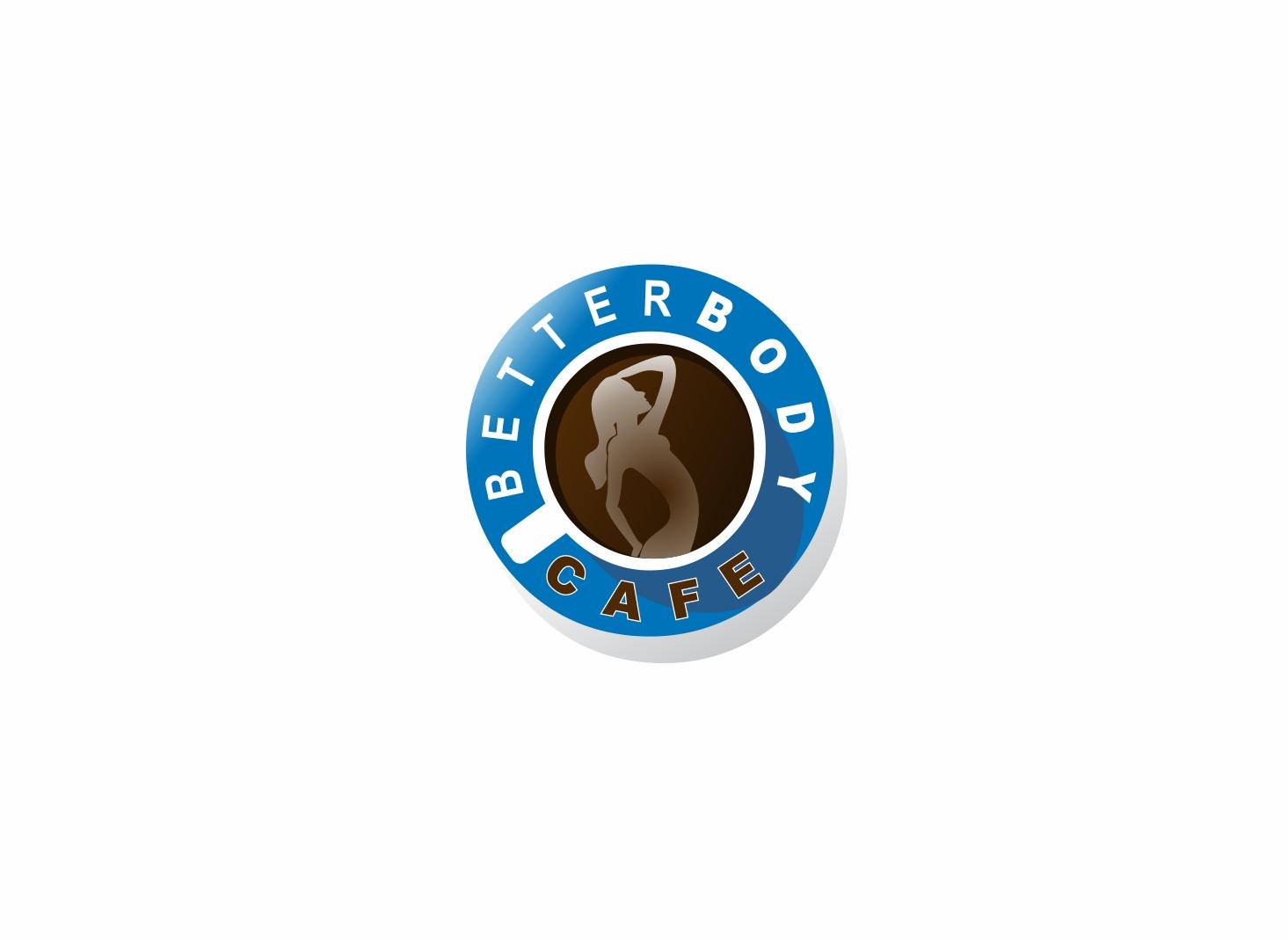 Logo Design by Zdravko Krulj - Entry No. 71 in the Logo Design Contest New Logo Design for Better Body Cafe.