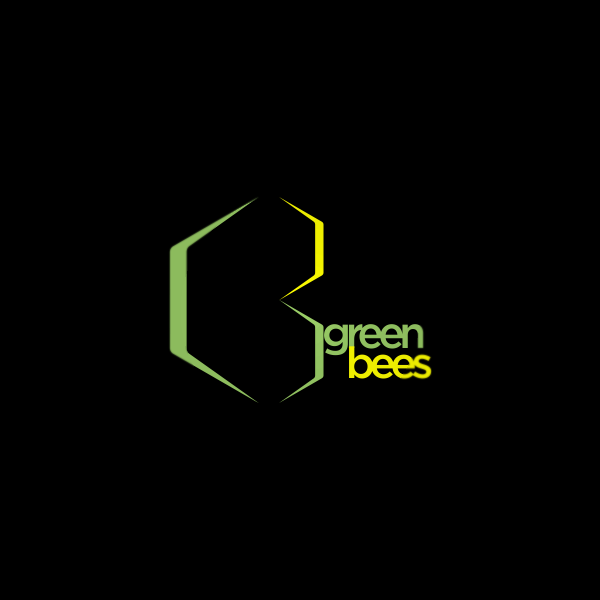 Logo Design by Private User - Entry No. 227 in the Logo Design Contest Greenbees Logo Design.