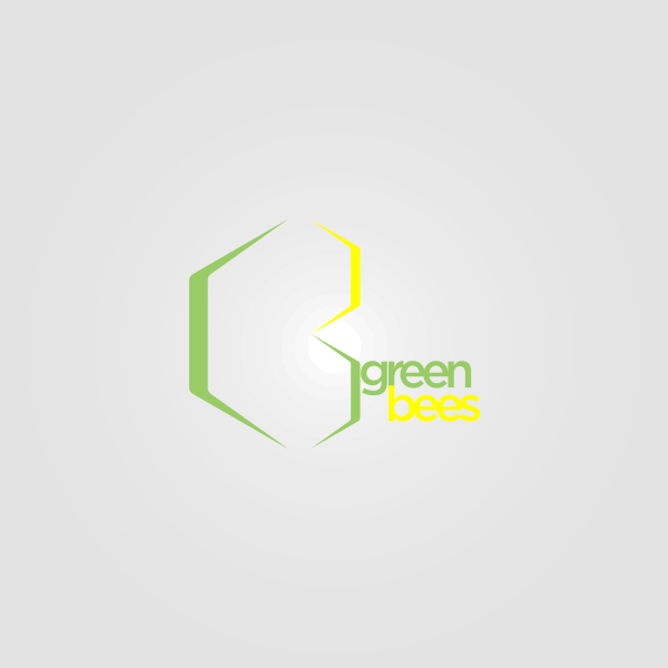 Logo Design by Private User - Entry No. 228 in the Logo Design Contest Greenbees Logo Design.