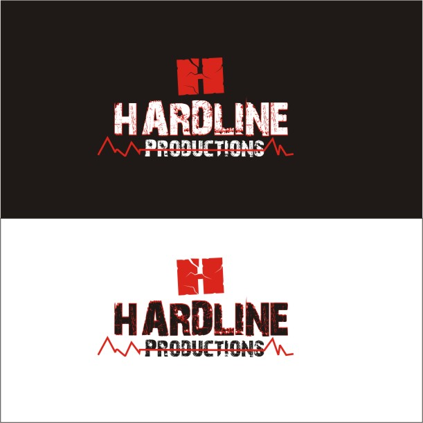 Logo Design by artist23 - Entry No. 125 in the Logo Design Contest Hardline Productions.