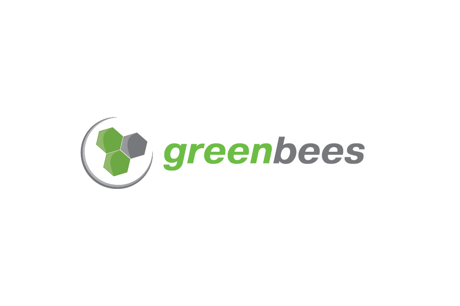 Logo Design by Private User - Entry No. 238 in the Logo Design Contest Greenbees Logo Design.