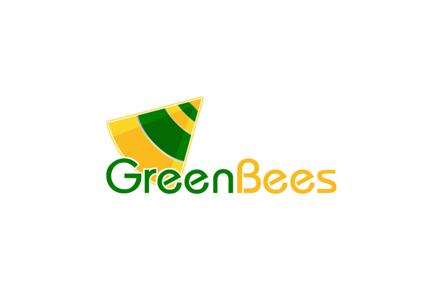 Logo Design by Private User - Entry No. 241 in the Logo Design Contest Greenbees Logo Design.