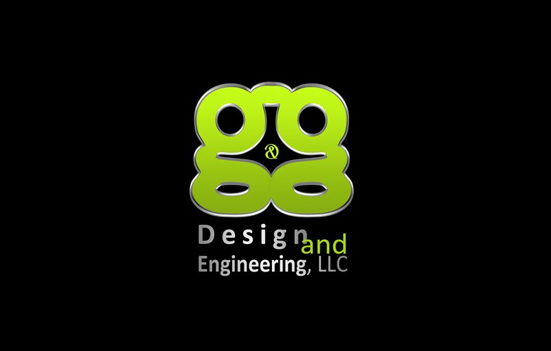 Logo Design by Respati Himawan - Entry No. 4 in the Logo Design Contest Creative Logo Design for G&G Design and Engineering, LLC.