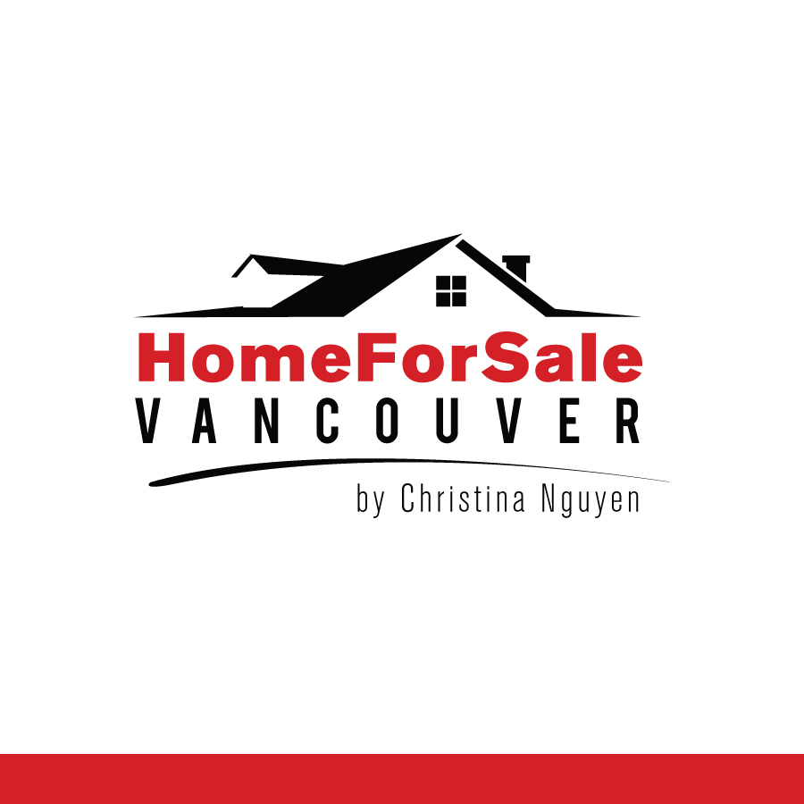 Logo Design by Edward Goodwin - Entry No. 97 in the Logo Design Contest New Logo Design for HomeForSaleVancouver.
