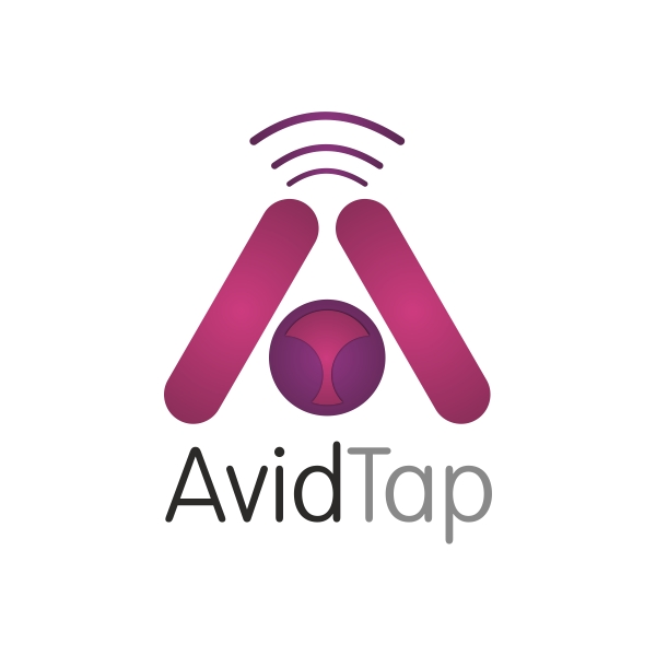 Logo Design by Private User - Entry No. 43 in the Logo Design Contest Imaginative Logo Design for AvidTap.