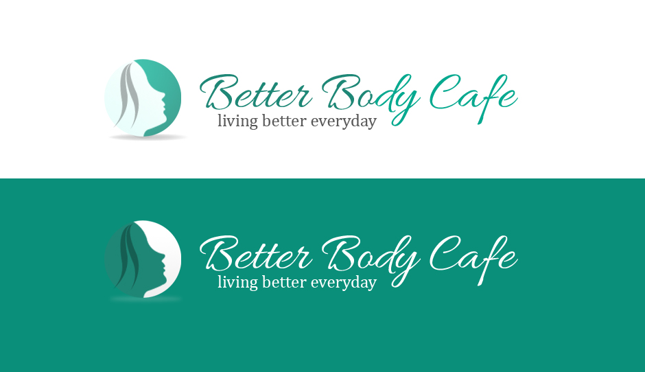 Logo Design by Rajib Sahoo - Entry No. 82 in the Logo Design Contest New Logo Design for Better Body Cafe.