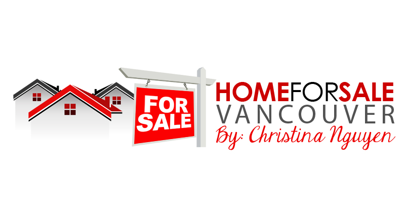 Logo Design by Private User - Entry No. 104 in the Logo Design Contest New Logo Design for HomeForSaleVancouver.