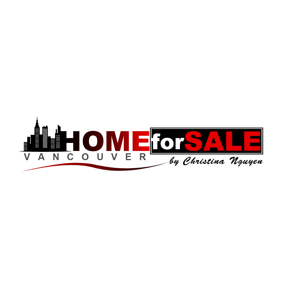 Logo Design by omARTist - Entry No. 117 in the Logo Design Contest New Logo Design for HomeForSaleVancouver.