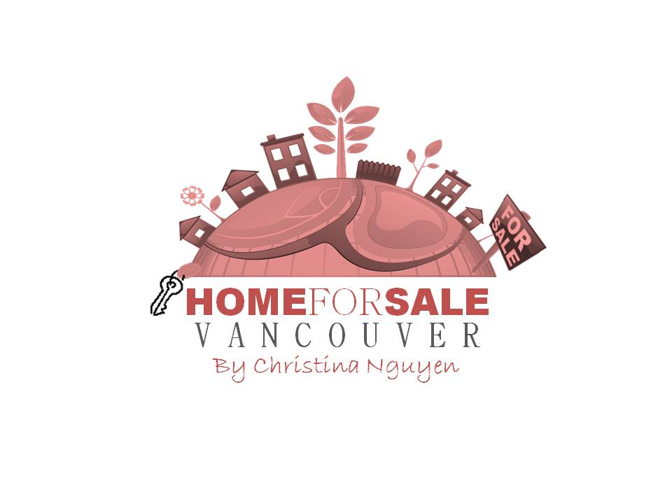 Logo Design by Private User - Entry No. 125 in the Logo Design Contest New Logo Design for HomeForSaleVancouver.