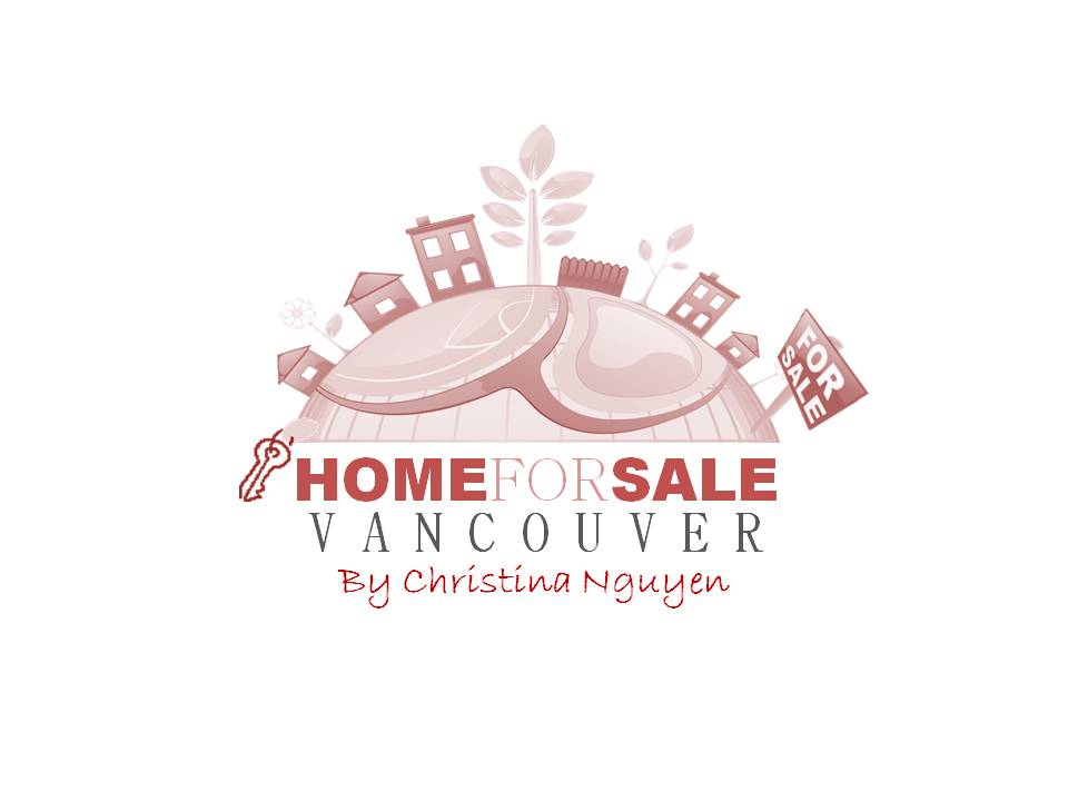 Logo Design by Private User - Entry No. 126 in the Logo Design Contest New Logo Design for HomeForSaleVancouver.