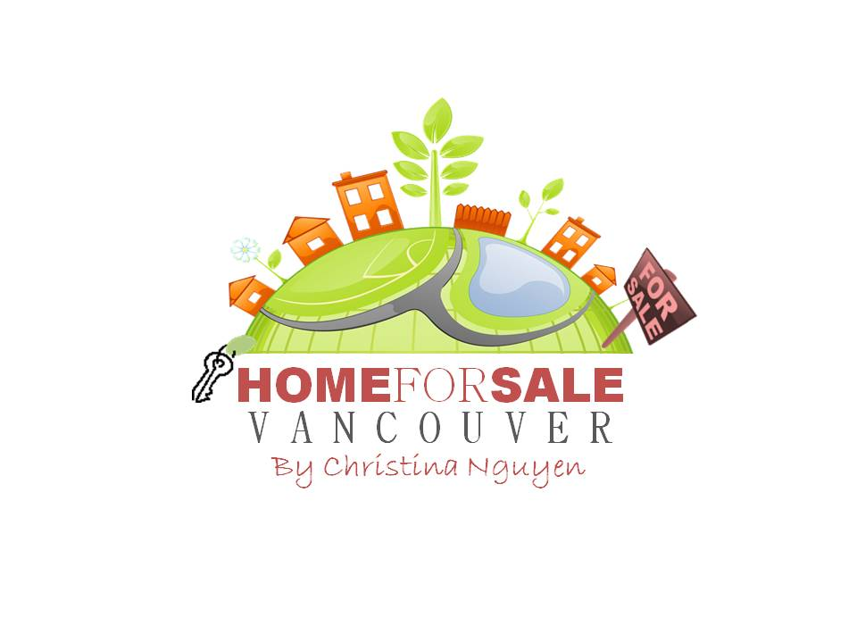 Logo Design by Private User - Entry No. 127 in the Logo Design Contest New Logo Design for HomeForSaleVancouver.