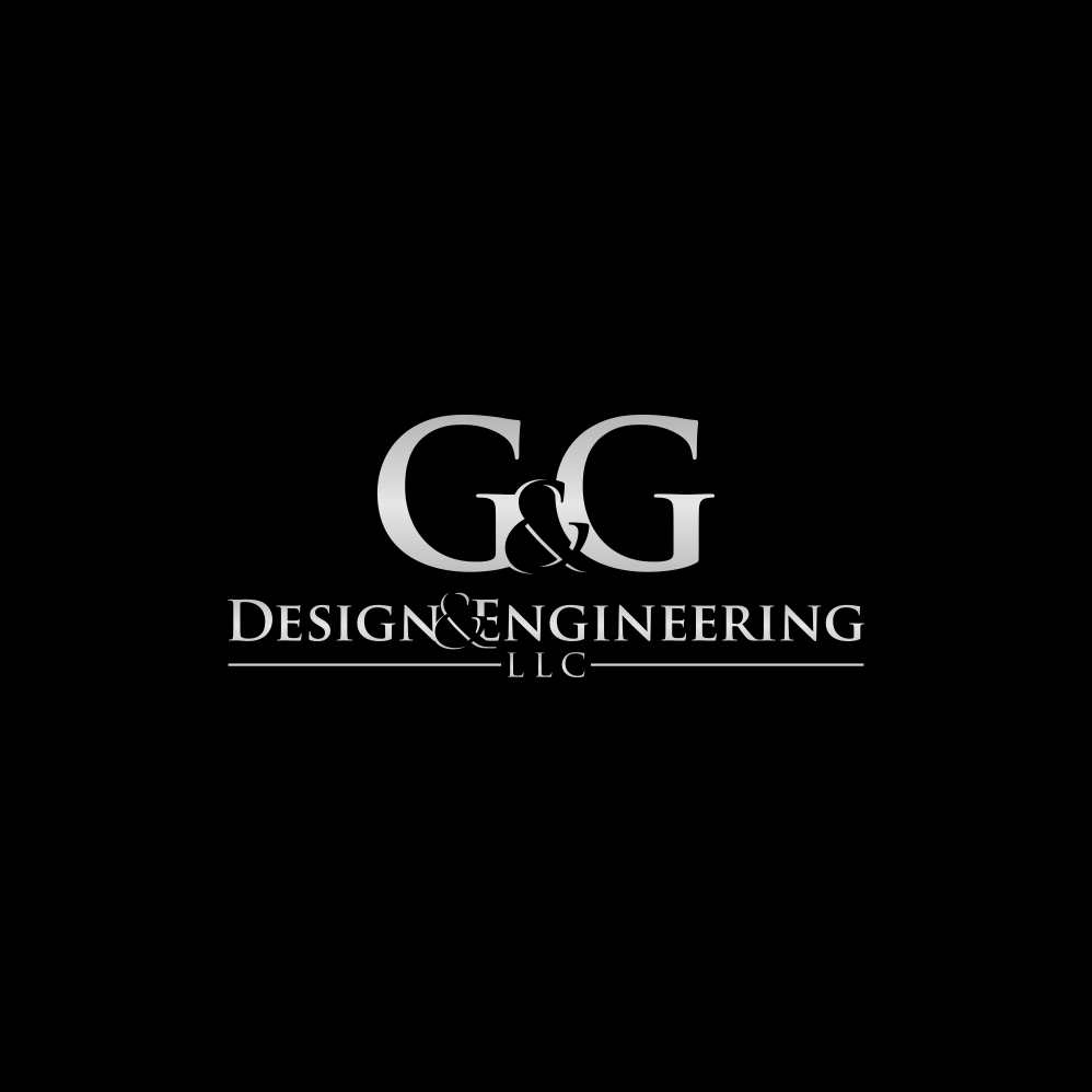 Logo Design by Ary Setianton - Entry No. 18 in the Logo Design Contest Creative Logo Design for G&G Design and Engineering, LLC.