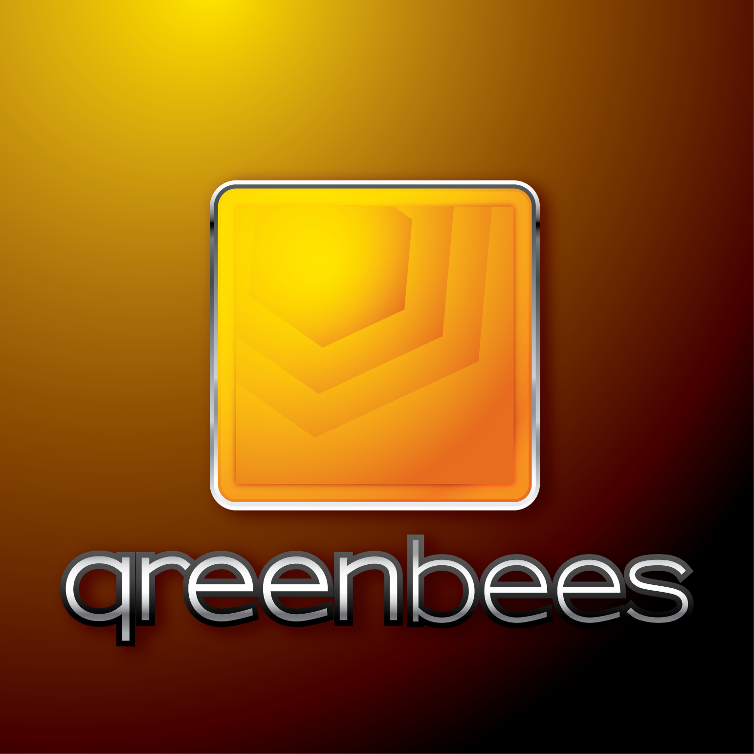 Logo Design by Teresa Abney - Entry No. 265 in the Logo Design Contest Greenbees Logo Design.