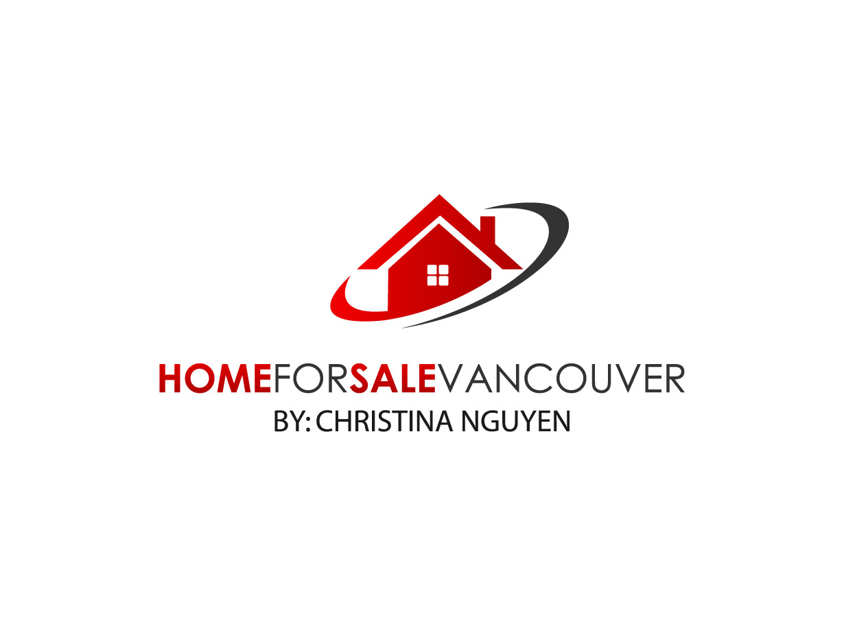 Logo Design by Ika Sari - Entry No. 145 in the Logo Design Contest New Logo Design for HomeForSaleVancouver.