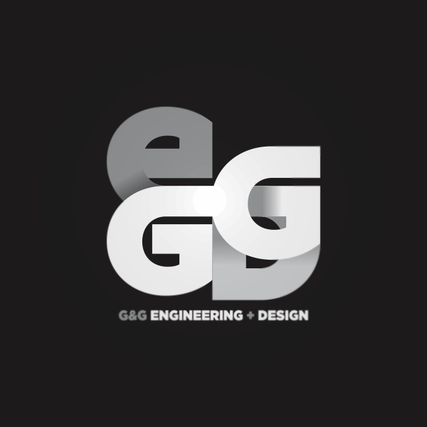 Logo Design by Private User - Entry No. 19 in the Logo Design Contest Creative Logo Design for G&G Design and Engineering, LLC.