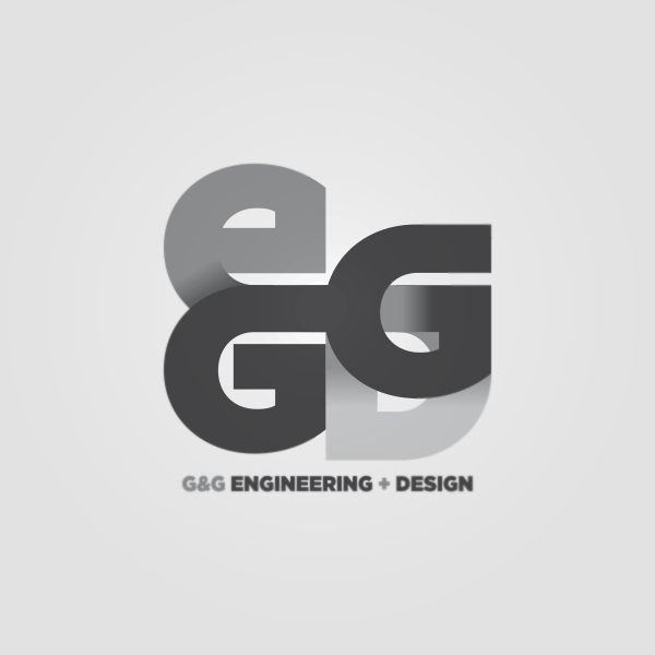 Logo Design by Private User - Entry No. 20 in the Logo Design Contest Creative Logo Design for G&G Design and Engineering, LLC.