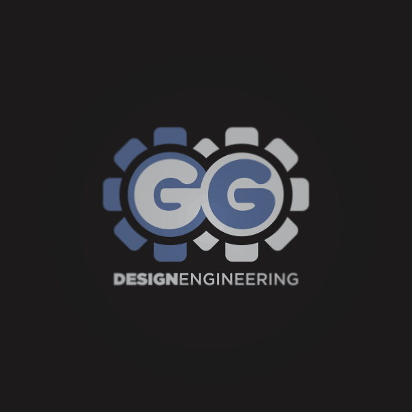 Logo Design by Private User - Entry No. 21 in the Logo Design Contest Creative Logo Design for G&G Design and Engineering, LLC.