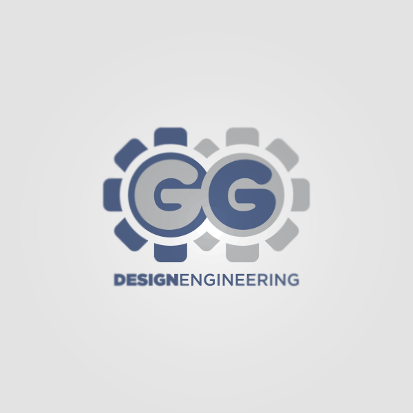 Logo Design by Private User - Entry No. 22 in the Logo Design Contest Creative Logo Design for G&G Design and Engineering, LLC.