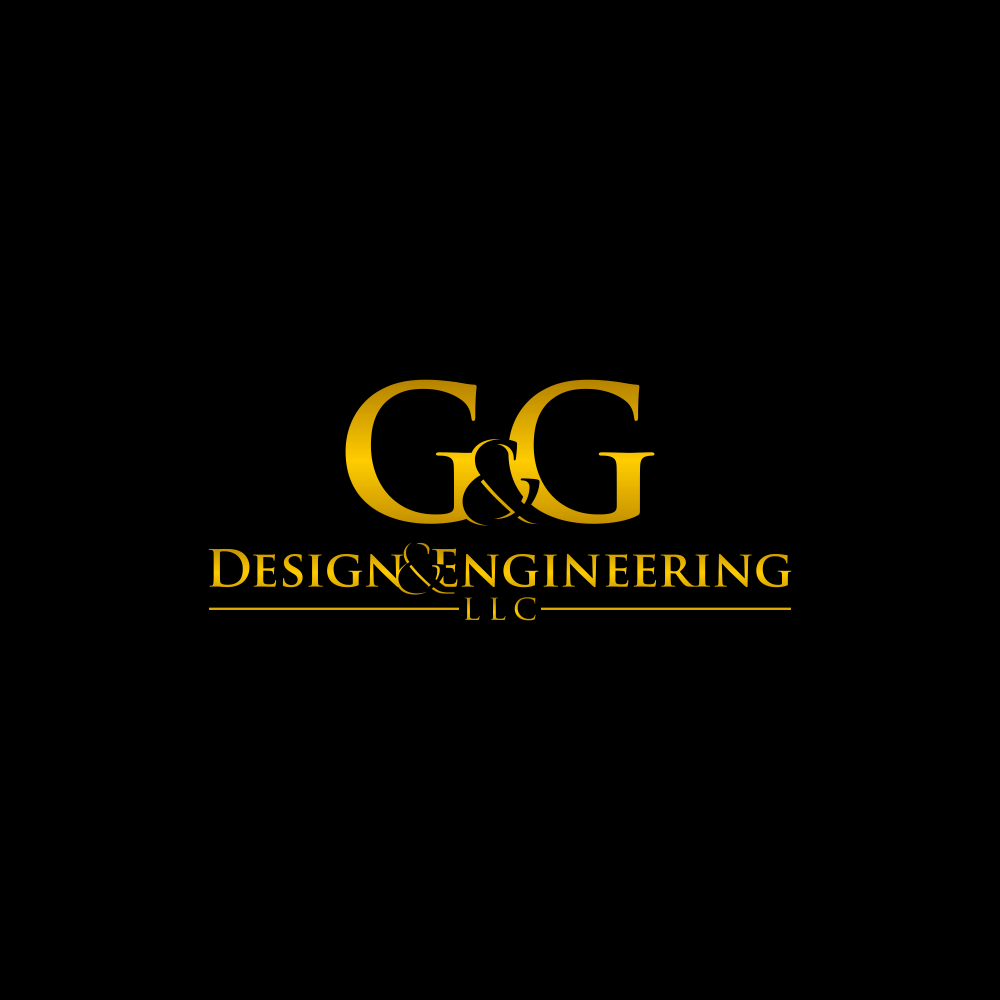 Logo Design by Ary Setianton - Entry No. 23 in the Logo Design Contest Creative Logo Design for G&G Design and Engineering, LLC.