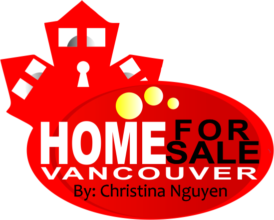 Logo Design by Crispin Vasquez - Entry No. 156 in the Logo Design Contest New Logo Design for HomeForSaleVancouver.