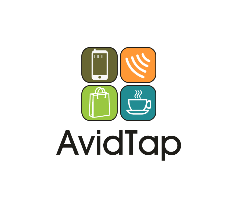 Logo Design by elmd - Entry No. 49 in the Logo Design Contest Imaginative Logo Design for AvidTap.