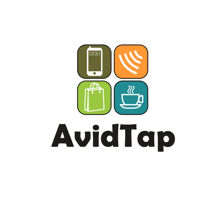 Logo Design by elmd - Entry No. 50 in the Logo Design Contest Imaginative Logo Design for AvidTap.