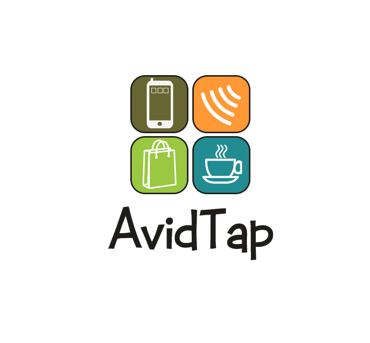Logo Design by elmd - Entry No. 51 in the Logo Design Contest Imaginative Logo Design for AvidTap.