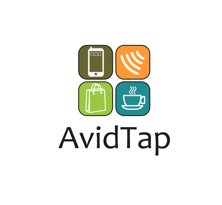 Logo Design by elmd - Entry No. 52 in the Logo Design Contest Imaginative Logo Design for AvidTap.