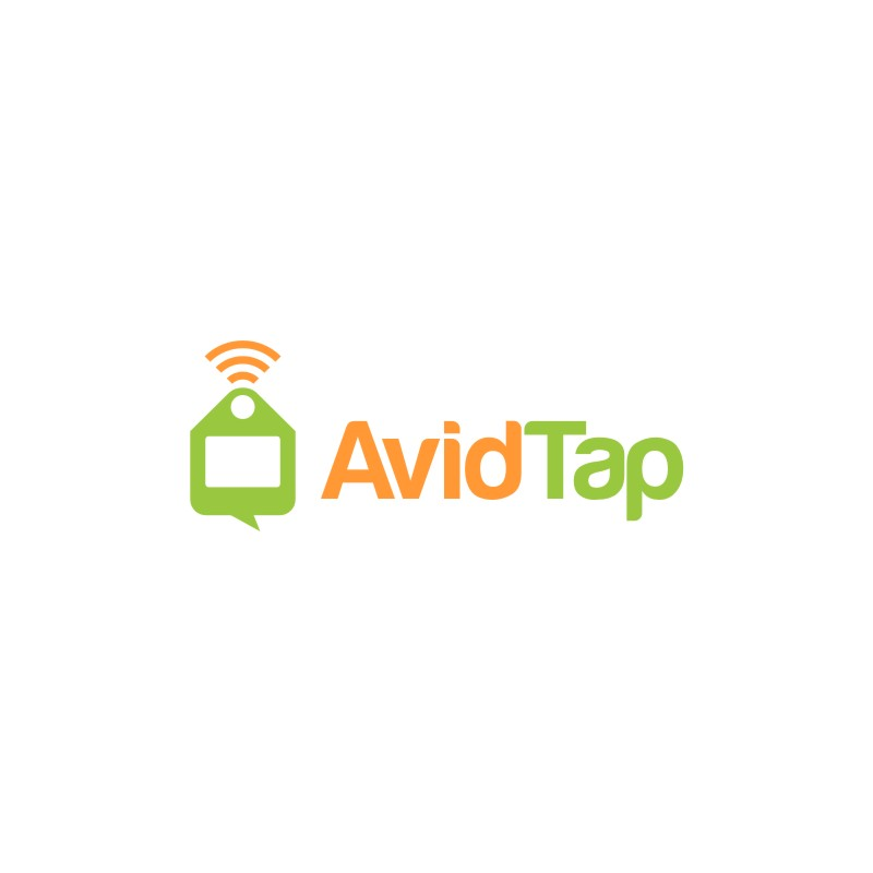 Logo Design by untung - Entry No. 53 in the Logo Design Contest Imaginative Logo Design for AvidTap.