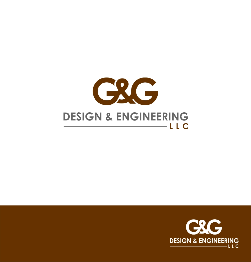 Logo Design by haidu - Entry No. 27 in the Logo Design Contest Creative Logo Design for G&G Design and Engineering, LLC.