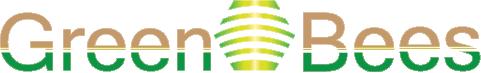 Logo Design by Francis Granados - Entry No. 301 in the Logo Design Contest Greenbees Logo Design.