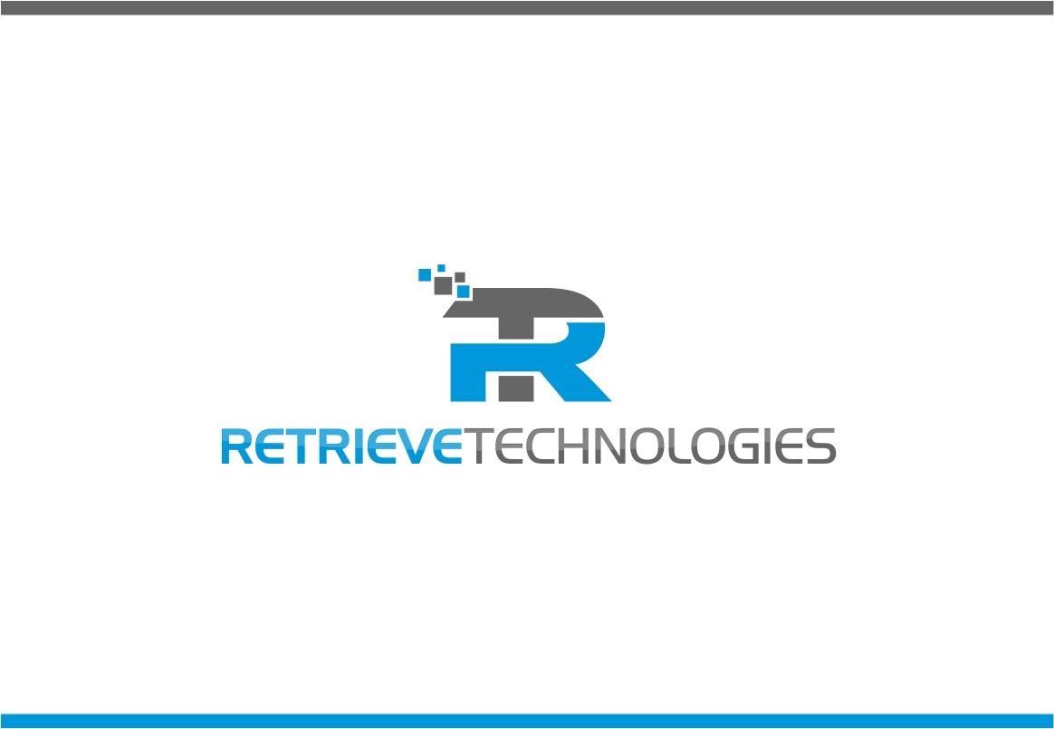 Logo Design by haidu - Entry No. 1 in the Logo Design Contest Artistic Logo Design for Retrieve Technologies.
