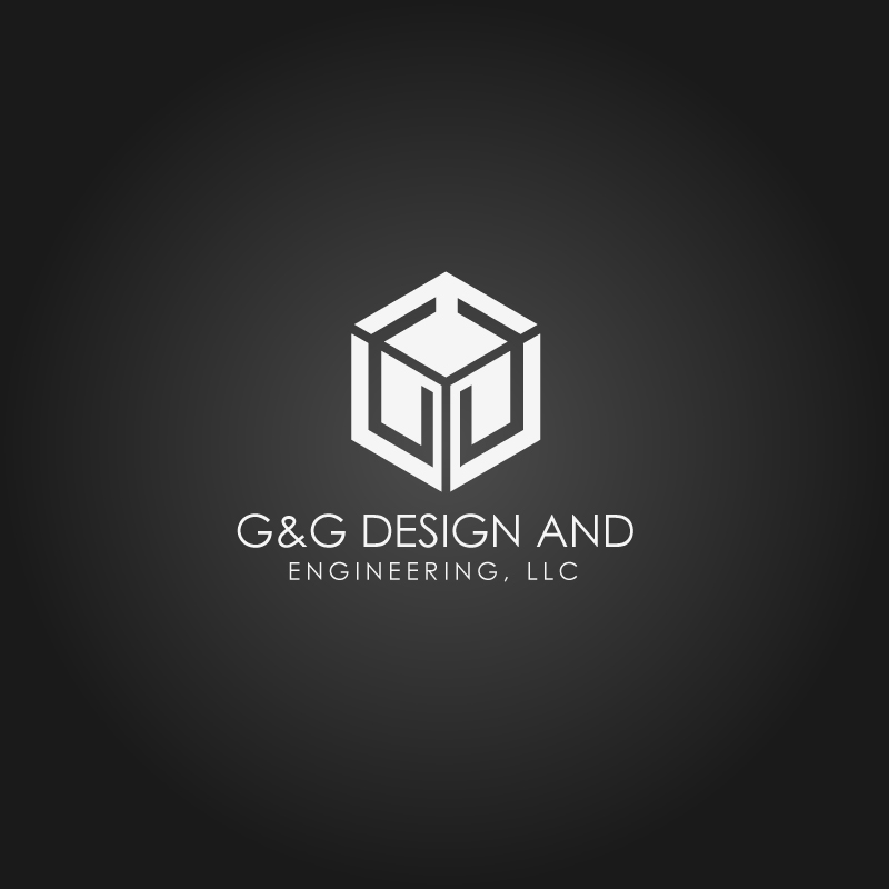 Logo Design by Gouranga Deuri - Entry No. 31 in the Logo Design Contest Creative Logo Design for G&G Design and Engineering, LLC.