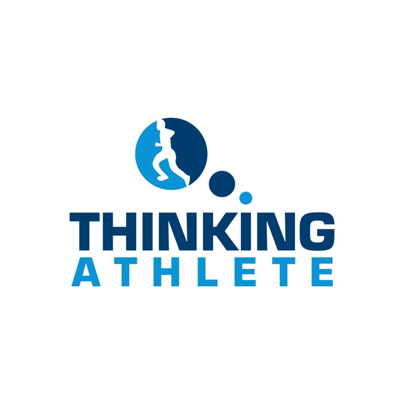 Logo Design by untung - Entry No. 33 in the Logo Design Contest Thinking Athlete Logo Design.