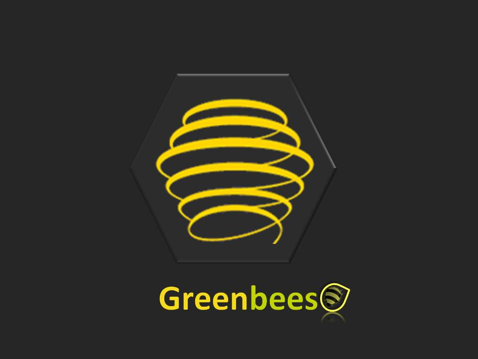 Logo Design by Private User - Entry No. 316 in the Logo Design Contest Greenbees Logo Design.