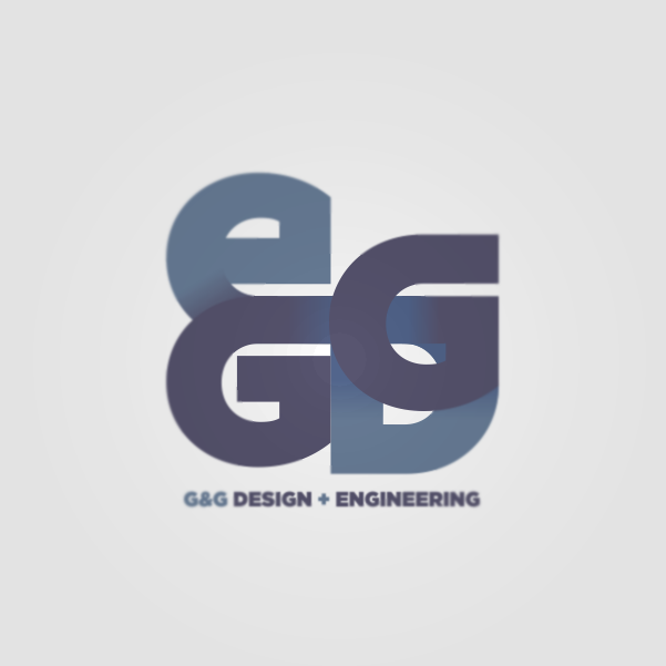Logo Design by Private User - Entry No. 33 in the Logo Design Contest Creative Logo Design for G&G Design and Engineering, LLC.