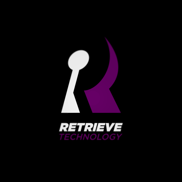 Logo Design by Private User - Entry No. 3 in the Logo Design Contest Artistic Logo Design for Retrieve Technologies.