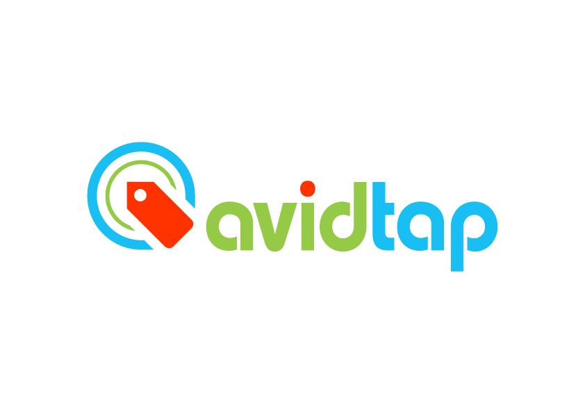 Logo Design by Erwin Francis Cutanda - Entry No. 60 in the Logo Design Contest Imaginative Logo Design for AvidTap.