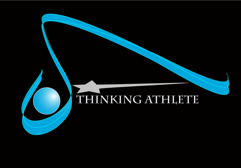 Logo Design by rome2 - Entry No. 43 in the Logo Design Contest Thinking Athlete Logo Design.