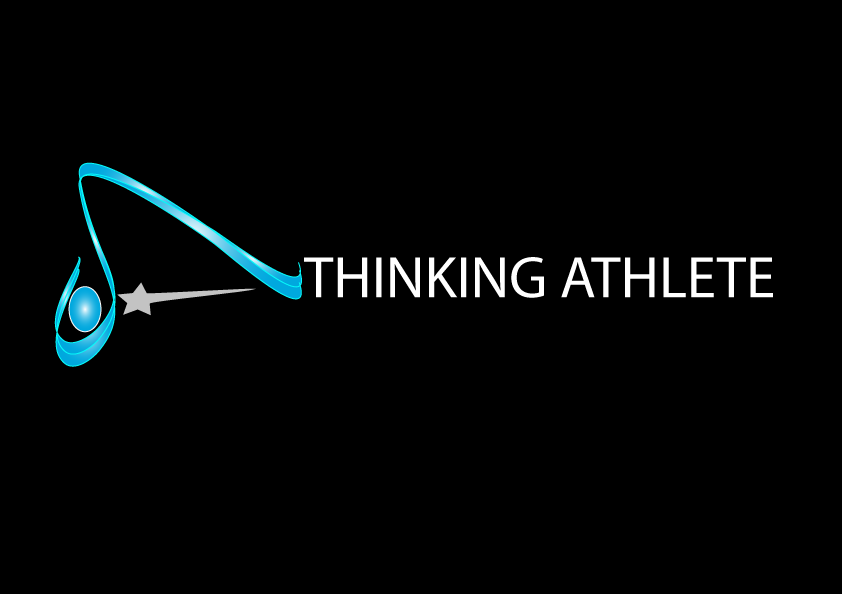 Logo Design by rome2 - Entry No. 45 in the Logo Design Contest Thinking Athlete Logo Design.