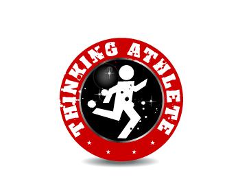 Logo Design by Muhammad Sopandi - Entry No. 47 in the Logo Design Contest Thinking Athlete Logo Design.