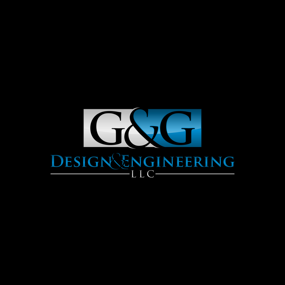 Logo Design by Ary Setianton - Entry No. 36 in the Logo Design Contest Creative Logo Design for G&G Design and Engineering, LLC.