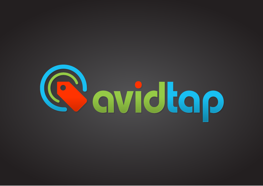 Logo Design by Erwin Francis Cutanda - Entry No. 72 in the Logo Design Contest Imaginative Logo Design for AvidTap.