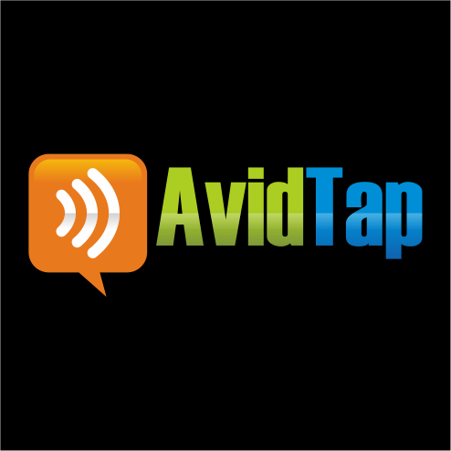 Logo Design by gdfd - Entry No. 75 in the Logo Design Contest Imaginative Logo Design for AvidTap.