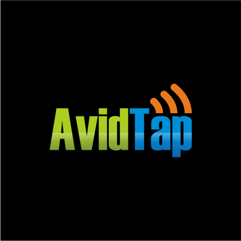 Logo Design by gdfd - Entry No. 76 in the Logo Design Contest Imaginative Logo Design for AvidTap.