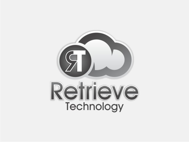 Logo Design by Private User - Entry No. 8 in the Logo Design Contest Artistic Logo Design for Retrieve Technologies.