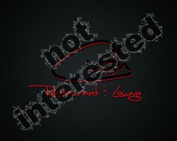 Logo Design by YOiBE1 - Entry No. 70 in the Logo Design Contest Cush Restaurant & Lounge Ltd..