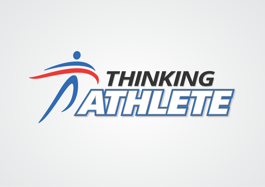 Logo Design by Erwin Francis Cutanda - Entry No. 56 in the Logo Design Contest Thinking Athlete Logo Design.
